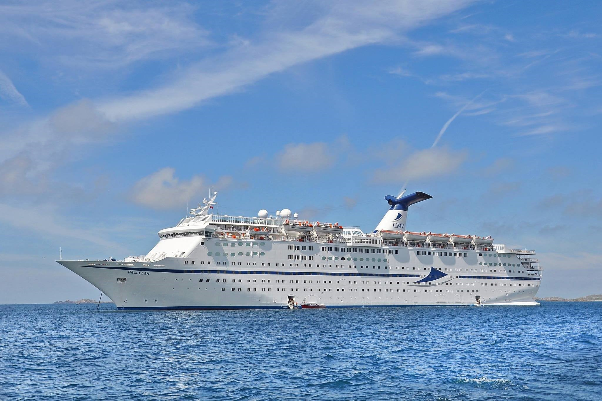 Tips for Your First Cruise
